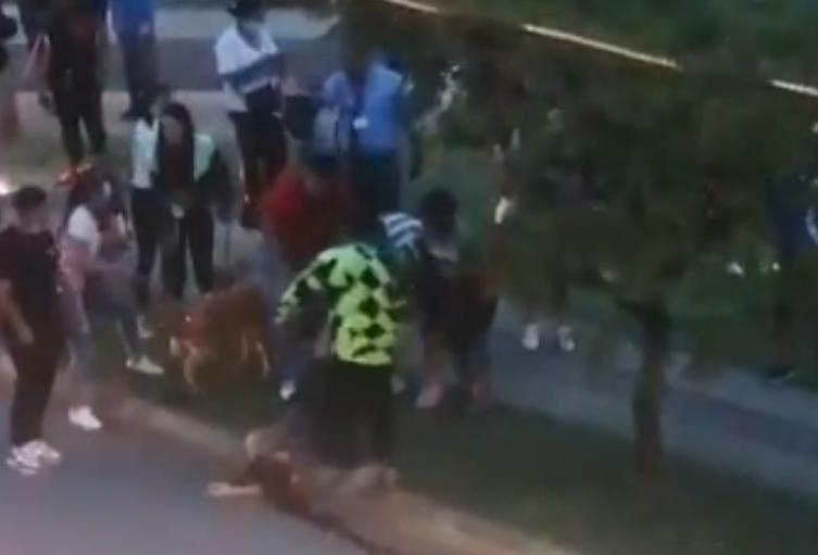 Un hombre fue asesinado delante de su novia en La Loma de los Bernal