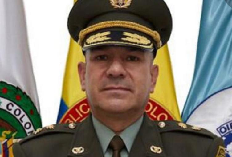 """Nuevo general """"calmará las aguas"""" en Medellín luego del escándalo de la falsa captura de alias Manolo"""