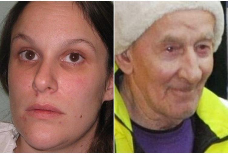 Mujer que asesinó a su anciano vecino, reveló la razón que la llevó a cometer el crimen