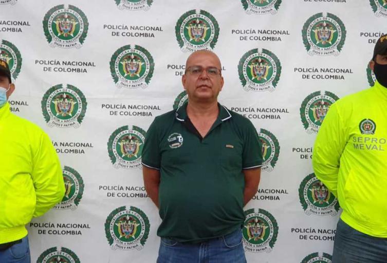 'Manolo' no aceptará cargos por presunto abuso de niños en Medellín, confirmó su abogado