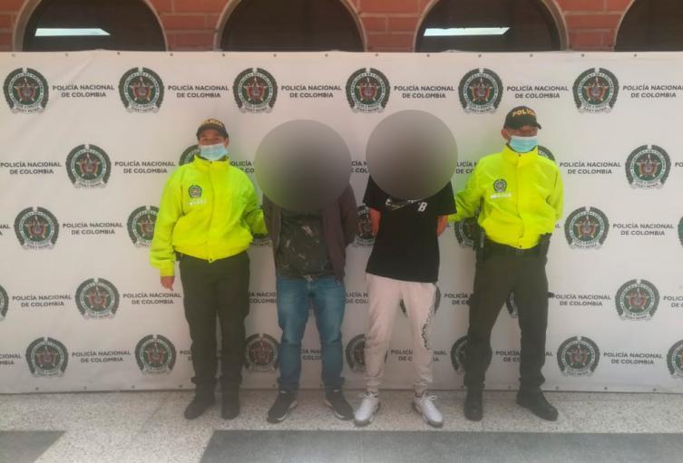 Las rentas criminales de este grupo ascendían a los 10 millones de pesos semanales,informaron las autoridades.