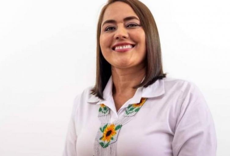 Alexandra Machado Montoya