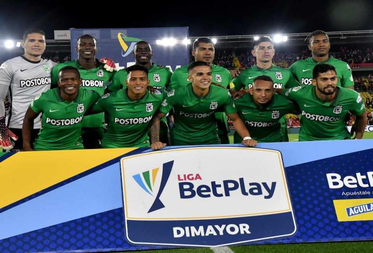 Atlético Nacional, Liga BetPlay-II