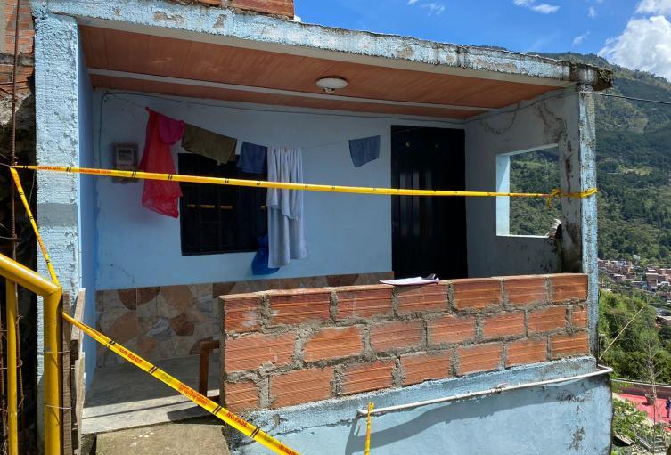 Las autoridades investigan las causas de este doble homicidio.