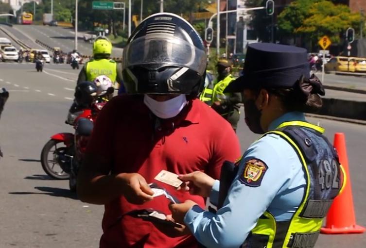 Las infracciones por conducir en estado de embriaguez no están incluidas.