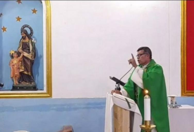Comunidad LGBTI en Tolima rechazó sermón ofensivo de sacerdote de Natagaima