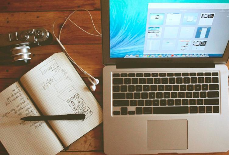 Pc portátil para estudiar online