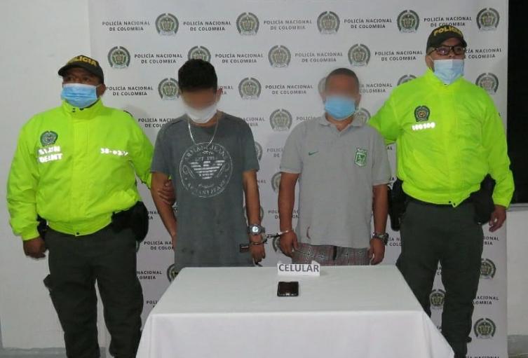 """Futurama"" y ""Memo"" mataron al ""Aguate"" en Rionegro, Antioquia"