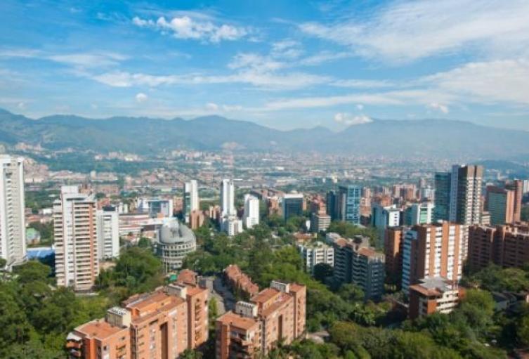 Robaron 32 millones en un apartamento del barrio El Poblado de Medellín