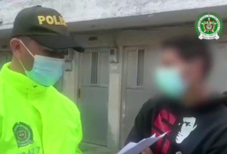 [Video] Empresa criminal que transportaba inmigrantes al Urabá Antioqueño