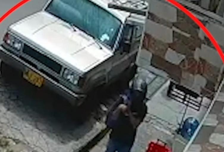 """Cayó alias """"mofle"""" el ladrón de minimercados en Aranjuez de Medellín"""