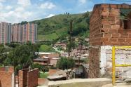 Corregimiento de Altavista, Medellín.