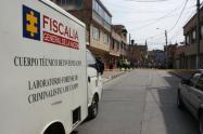 La víctima que recibió las lesiones murió en un hospital de Medellín