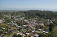 Según la misiva del mandatario regional, el director del Igac, Juan Antonio Nieto, tiene odios contra a Antioquia.