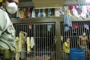 Denuncian precarias condiciones en las cárceles.