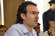 Alcalde de Medellín, Federico Gutiérrez