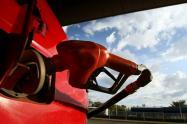 Referencia combustible en Colombia.