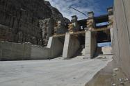 La construcción del proyecto de Hidroituango en Antioquia