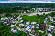 Río San Juan y Municipio de Medio San Juan