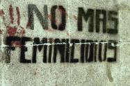 Un nuevo feminicidio en Caldas
