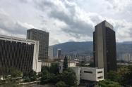 El estado de prevención por la calidad del aire fue declarado durante el mes de octubre.