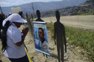 Después de la Operación Orión del 16 y 17 de octubre de 2002, se registraron decenas de desapariciones dentro de la Comuna 13.