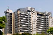 Edificio Inteligente de Medellín.