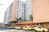 Hospital General de Medellín.