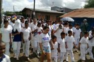 La masacre de La Chinita dejó 35 muertos.