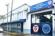 Brote de varicela en la cárcel de Villavicencio