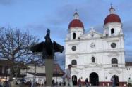 Foto referencial Rionegro, Oriente antioqueño.