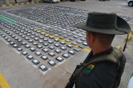 Policía antidrogas