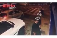 Así fue el asesinato de un niño de 14 años en Medellín