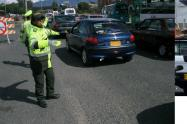 Los uniformados que prestan sus servicios a la Policía de Tránsito pasarán a tareas de seguridad y vigilancia.