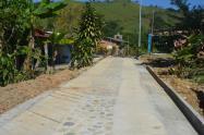 San Roque, Antioquia.