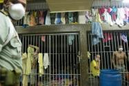 El Ministerio Público pidió medidas cautelares para proteger los derechos fundamentales de la población carcelaria.