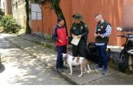 Un hombre habría incitado a su perro para que mordiera a jóvenes en Sabaneta