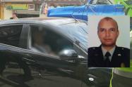 Capturaron a señalados del homicidio de un expolicía y su hermano en Bello
