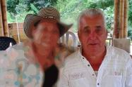 Homicidio de adulto mayor en Hispania