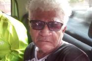 Un abuelo de 66 años, era el jefe de una banda de asaltantes de bancos
