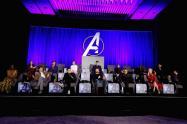 """""""Tendremos un superhéroe latino"""": Marvel Studios"""
