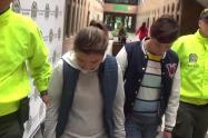 Capturan a dos mujeres que hurtaban a extranjeros con escopolamina