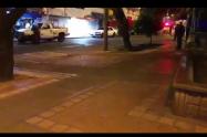 Un muerto y un adolescente venezolano herido, dejó ataque en Medellín