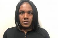 A prisión, transgénero que extorsiono a profesional en Medellín