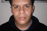 Policía capturó a alias  piña, presunto cabecilla de combo de la comuna 13