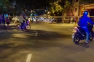 En menos de una semana asesinan a dos personas en el centro