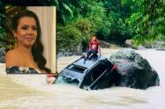 Diana Toro fue vendida al ELN por 48 millones de pesos y continúa en cautiverio.