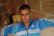 Duvan Ramirez, es una de las victimas del ataque violento en la comuna trece