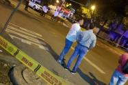 Investigan muerte de un extranjero en Medellín