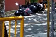 Con esta nueva víctima la comuna de la Candelaria registra en el 2019, 42 muertes violentas.